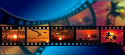 primeiros filmes feitos no Brasil