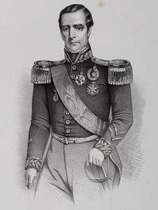regente Francisco de Lima e Silva