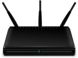 roteador wi-fi no Brasil