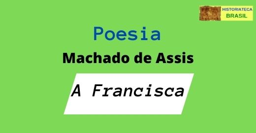 poesia A Francisca