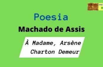 poesia à Madame, Arsène Charton Demeur