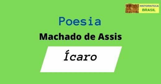 poesia Ícaro