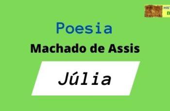 poesia Júlia