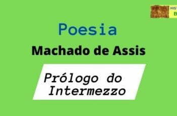 poesia Prólogo do Intermezzo