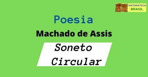 poesia Soneto Circular